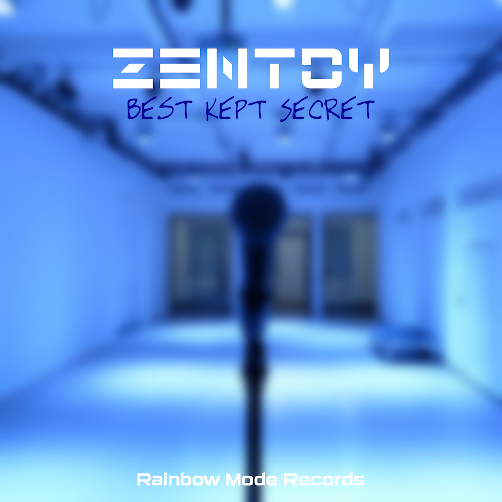 ZenToy - Best Kept Secret
