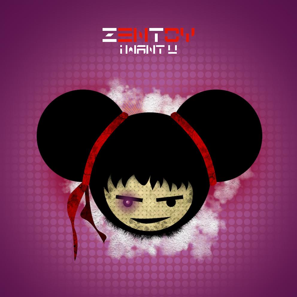 ZenToy - I Want U