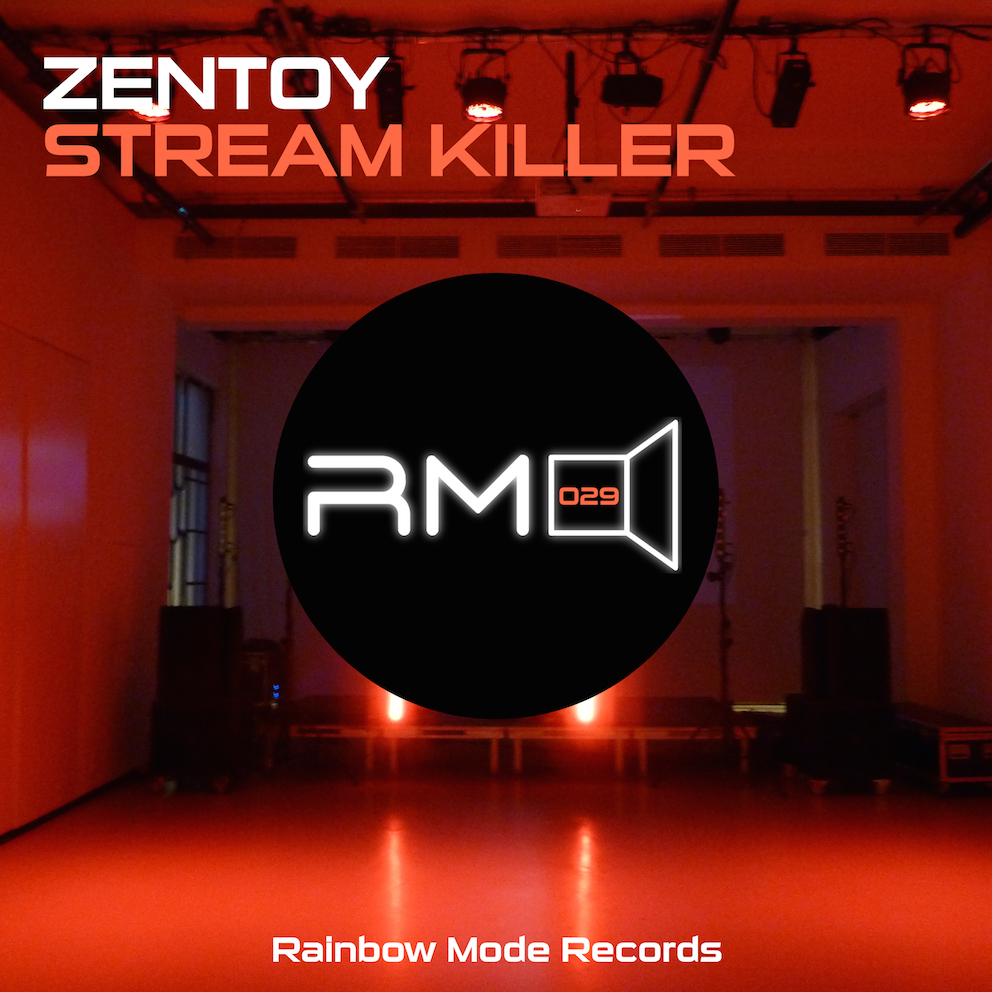 ZenToy - Stream Killer