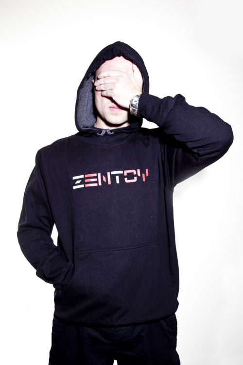 ZenToy Boy Sweatshirt