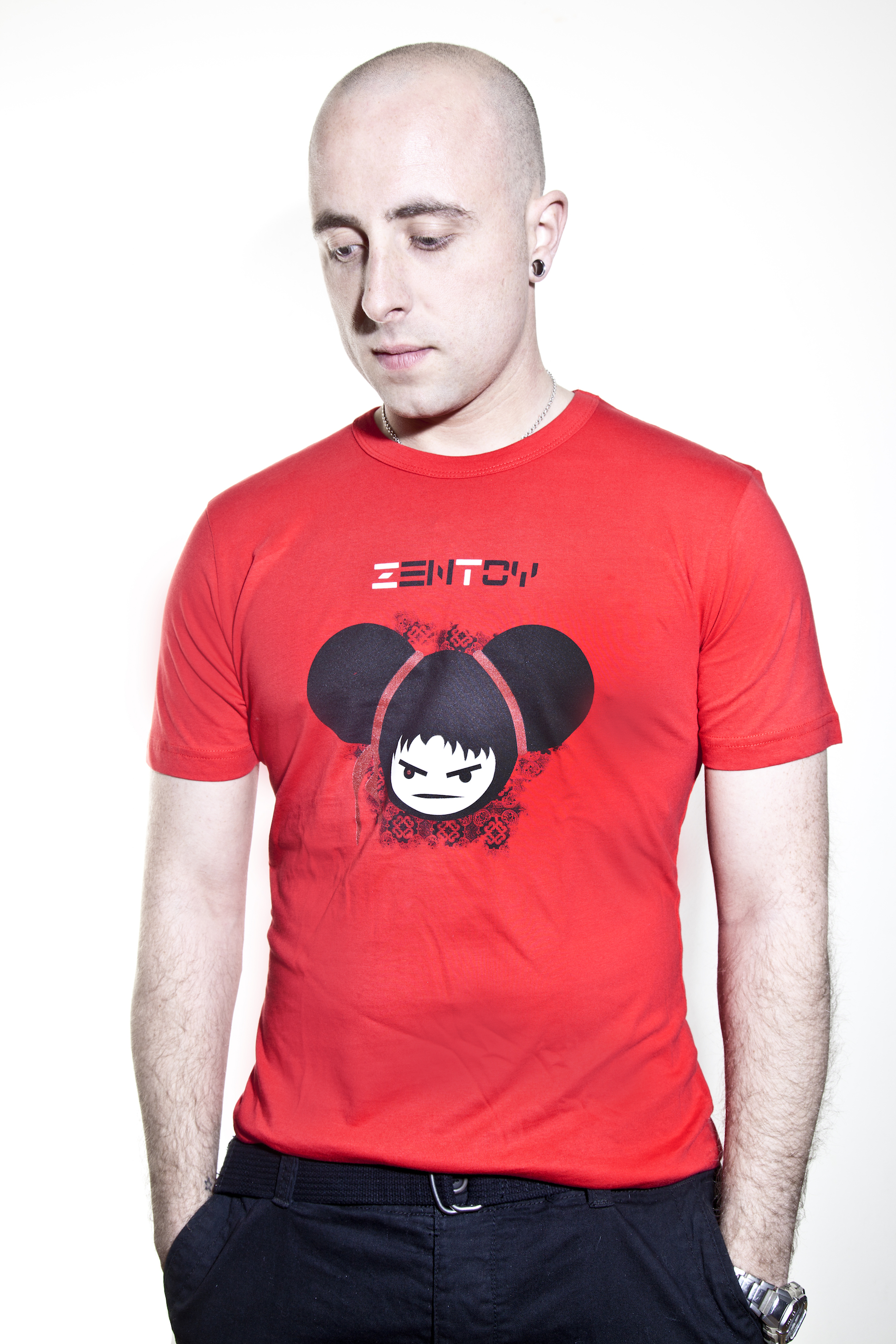 ZenToy Boy T-Shirt